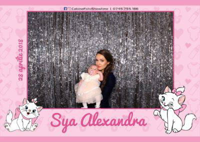 Cabina Foto Showtime - Fun Box - Sya Alexandra - Botez - Conacul Maria Theresa - Orlat Sibiu (86)