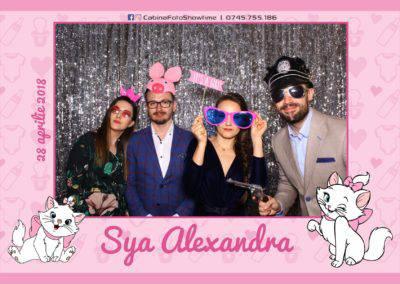 Cabina Foto Showtime - Fun Box - Sya Alexandra - Botez - Conacul Maria Theresa - Orlat Sibiu (9)