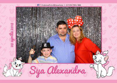 Cabina Foto Showtime - Fun Box - Sya Alexandra - Botez - Conacul Maria Theresa - Orlat Sibiu (90)