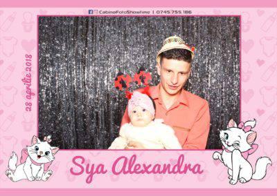 Cabina Foto Showtime - Fun Box - Sya Alexandra - Botez - Conacul Maria Theresa - Orlat Sibiu (92)