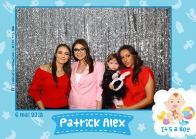 Cabina Foto Showtime - FUN BOX - Patrick Alex - Botez - Restaurant Paradis Events Valcea - Print (17)