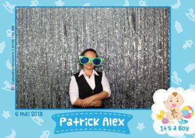 Cabina Foto Showtime - FUN BOX - Patrick Alex - Botez - Restaurant Paradis Events Valcea - Print (9)