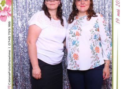Cabina Foto Showtime - MAGIC MIRROR - Janina & Adrian - Nunta - Restaurant Premier Palace Horezu - Print (114)