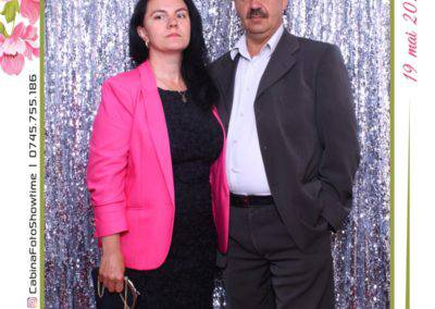 Cabina Foto Showtime - MAGIC MIRROR - Janina & Adrian - Nunta - Restaurant Premier Palace Horezu - Print (7)