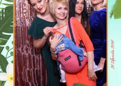 Cabina Foto Showtime - Oana si Marius - Nunta Restaurant Ok Ball Room Ramnicu Valcea (106)