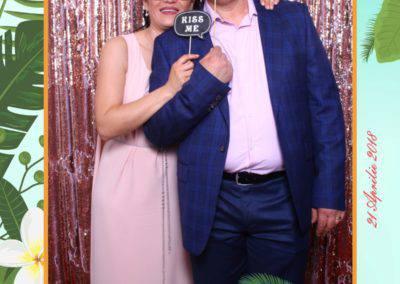 Cabina Foto Showtime - Oana si Marius - Nunta Restaurant Ok Ball Room Ramnicu Valcea (115)