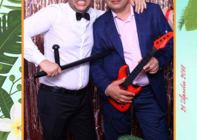 Cabina Foto Showtime - Oana si Marius - Nunta Restaurant Ok Ball Room Ramnicu Valcea (117)