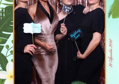 Cabina Foto Showtime - Oana si Marius - Nunta Restaurant Ok Ball Room Ramnicu Valcea (136)