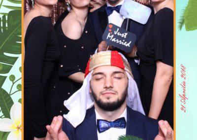 Cabina Foto Showtime - Oana si Marius - Nunta Restaurant Ok Ball Room Ramnicu Valcea (40)