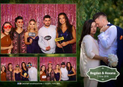 Cabina Foto Showtime - FUN BOX -Bogdan & Roxana - Nunta - OK Ballroom Ramnicu Valcea (10)