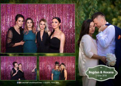 Cabina Foto Showtime - FUN BOX -Bogdan & Roxana - Nunta - OK Ballroom Ramnicu Valcea (11)