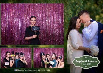 Cabina Foto Showtime - FUN BOX -Bogdan & Roxana - Nunta - OK Ballroom Ramnicu Valcea (12)