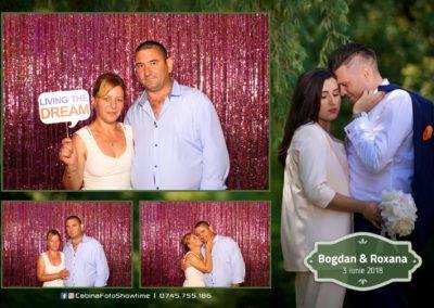 Cabina Foto Showtime - FUN BOX -Bogdan & Roxana - Nunta - OK Ballroom Ramnicu Valcea (15)