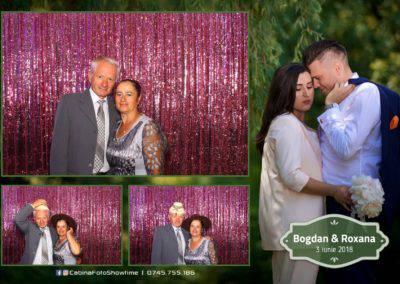 Cabina Foto Showtime - FUN BOX -Bogdan & Roxana - Nunta - OK Ballroom Ramnicu Valcea (16)