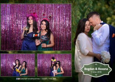 Cabina Foto Showtime - FUN BOX -Bogdan & Roxana - Nunta - OK Ballroom Ramnicu Valcea (17)