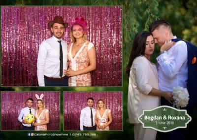 Cabina Foto Showtime - FUN BOX -Bogdan & Roxana - Nunta - OK Ballroom Ramnicu Valcea (22)