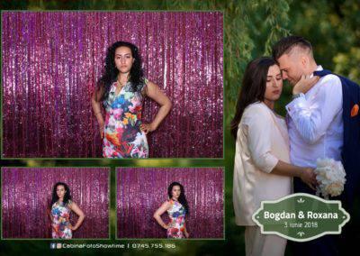 Cabina Foto Showtime - FUN BOX -Bogdan & Roxana - Nunta - OK Ballroom Ramnicu Valcea (24)