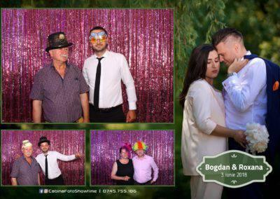 Cabina Foto Showtime - FUN BOX -Bogdan & Roxana - Nunta - OK Ballroom Ramnicu Valcea (28)