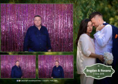 Cabina Foto Showtime - FUN BOX -Bogdan & Roxana - Nunta - OK Ballroom Ramnicu Valcea (31)