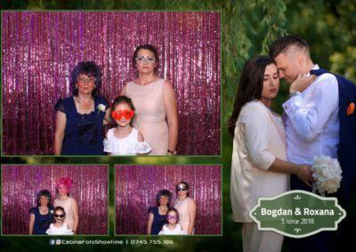 Cabina Foto Showtime - FUN BOX -Bogdan & Roxana - Nunta - OK Ballroom Ramnicu Valcea (32)
