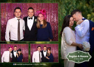 Cabina Foto Showtime - FUN BOX -Bogdan & Roxana - Nunta - OK Ballroom Ramnicu Valcea (33)