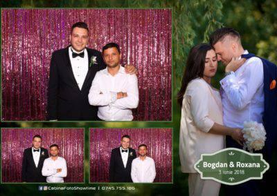 Cabina Foto Showtime - FUN BOX -Bogdan & Roxana - Nunta - OK Ballroom Ramnicu Valcea (34)