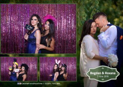 Cabina Foto Showtime - FUN BOX -Bogdan & Roxana - Nunta - OK Ballroom Ramnicu Valcea (36)