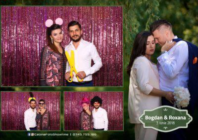 Cabina Foto Showtime - FUN BOX -Bogdan & Roxana - Nunta - OK Ballroom Ramnicu Valcea (37)