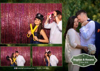 Cabina Foto Showtime - FUN BOX -Bogdan & Roxana - Nunta - OK Ballroom Ramnicu Valcea (38)