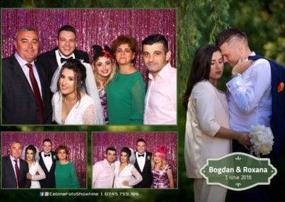 Cabina Foto Showtime - FUN BOX -Bogdan & Roxana - Nunta - OK Ballroom Ramnicu Valcea (40)