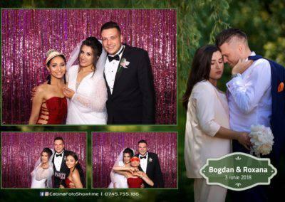 Cabina Foto Showtime - FUN BOX -Bogdan & Roxana - Nunta - OK Ballroom Ramnicu Valcea (41)