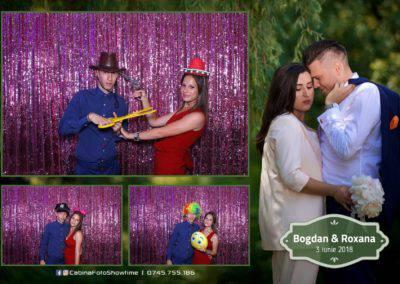 Cabina Foto Showtime - FUN BOX -Bogdan & Roxana - Nunta - OK Ballroom Ramnicu Valcea (43)