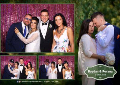 Cabina Foto Showtime - FUN BOX -Bogdan & Roxana - Nunta - OK Ballroom Ramnicu Valcea (44)