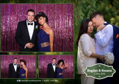 Cabina Foto Showtime - FUN BOX -Bogdan & Roxana - Nunta - OK Ballroom Ramnicu Valcea (45)