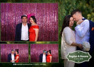 Cabina Foto Showtime - FUN BOX -Bogdan & Roxana - Nunta - OK Ballroom Ramnicu Valcea (47)