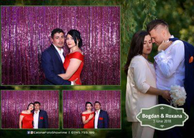 Cabina Foto Showtime - FUN BOX -Bogdan & Roxana - Nunta - OK Ballroom Ramnicu Valcea (48)