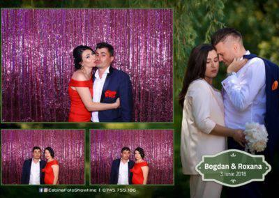 Cabina Foto Showtime - FUN BOX -Bogdan & Roxana - Nunta - OK Ballroom Ramnicu Valcea (49)