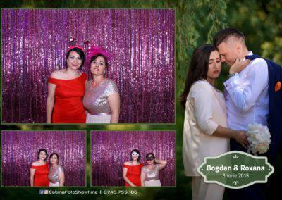 Cabina Foto Showtime - FUN BOX -Bogdan & Roxana - Nunta - OK Ballroom Ramnicu Valcea (51)