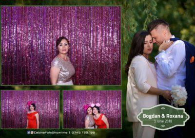 Cabina Foto Showtime - FUN BOX -Bogdan & Roxana - Nunta - OK Ballroom Ramnicu Valcea (52)