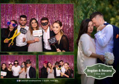 Cabina Foto Showtime - FUN BOX -Bogdan & Roxana - Nunta - OK Ballroom Ramnicu Valcea (53)