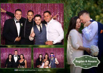 Cabina Foto Showtime - FUN BOX -Bogdan & Roxana - Nunta - OK Ballroom Ramnicu Valcea (55)