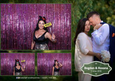 Cabina Foto Showtime - FUN BOX -Bogdan & Roxana - Nunta - OK Ballroom Ramnicu Valcea (59)
