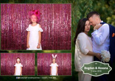 Cabina Foto Showtime - FUN BOX -Bogdan & Roxana - Nunta - OK Ballroom Ramnicu Valcea (6)