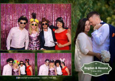 Cabina Foto Showtime - FUN BOX -Bogdan & Roxana - Nunta - OK Ballroom Ramnicu Valcea (61)