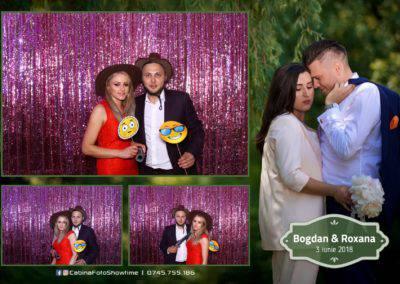 Cabina Foto Showtime - FUN BOX -Bogdan & Roxana - Nunta - OK Ballroom Ramnicu Valcea (63)