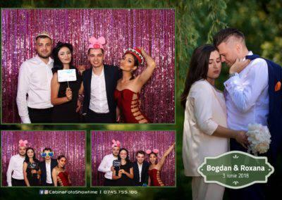 Cabina Foto Showtime - FUN BOX -Bogdan & Roxana - Nunta - OK Ballroom Ramnicu Valcea (68)