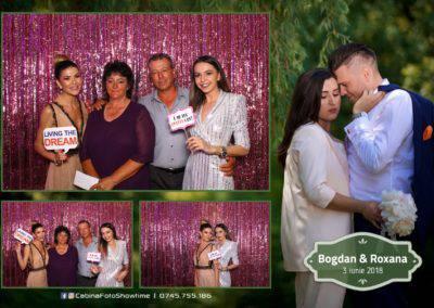 Cabina Foto Showtime - FUN BOX -Bogdan & Roxana - Nunta - OK Ballroom Ramnicu Valcea (72)