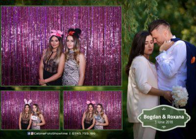 Cabina Foto Showtime - FUN BOX -Bogdan & Roxana - Nunta - OK Ballroom Ramnicu Valcea (74)