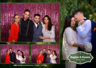 Cabina Foto Showtime - FUN BOX -Bogdan & Roxana - Nunta - OK Ballroom Ramnicu Valcea (75)