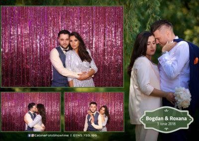 Cabina Foto Showtime - FUN BOX -Bogdan & Roxana - Nunta - OK Ballroom Ramnicu Valcea (76)